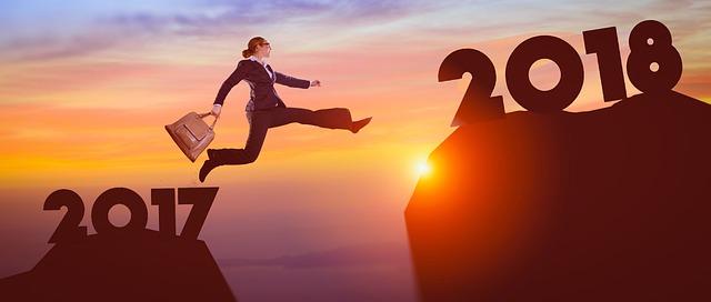 30代、40代の現役中心世代が、2018年、未来型キャリアに備えておくべきこと