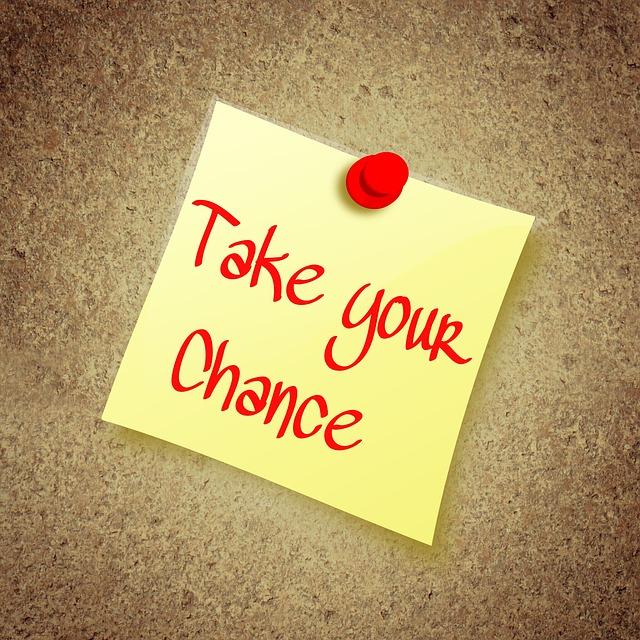 チャンスを掴める人が持つ3つの資質